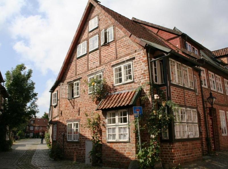 Immobilienmakler in Lüneburg - Haus in Lüneburger Altstadt