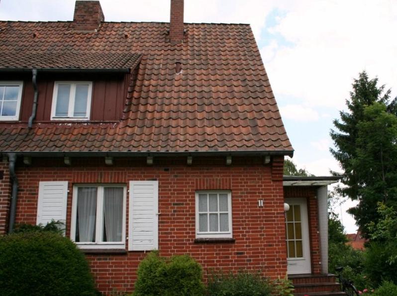 Immobilienmakler Lüneburg - Doppelhaushälfte In Lüneburg