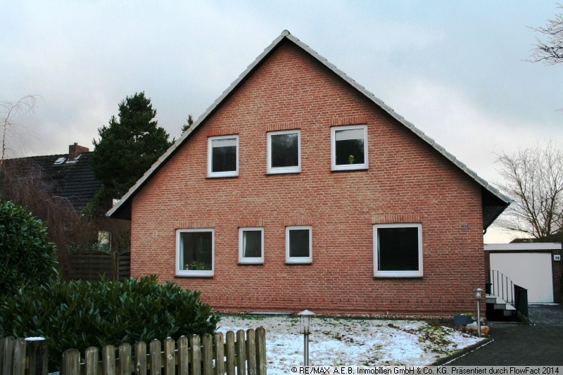 Immobilienmakler in Lüneburg. Hausverkauf in Deutsch-Evern