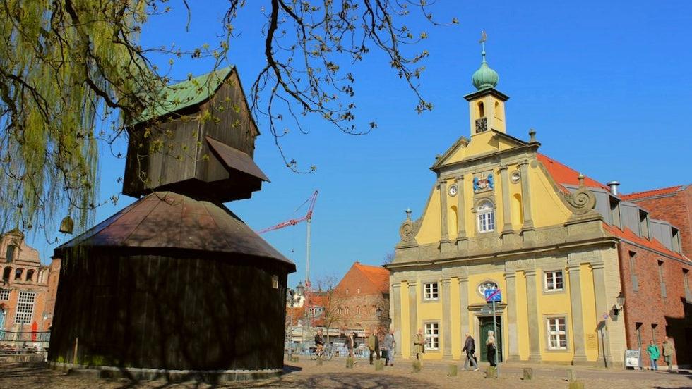Ihr Re/Max Immobilienmakler für Lüneburg und Umgebung.